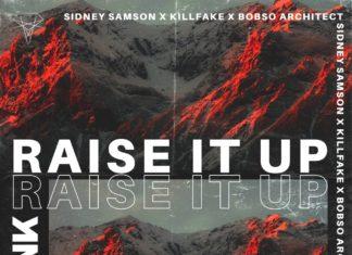 Sidney Samson Pumps Out A Moombahton Anthem 'Raise It Up'