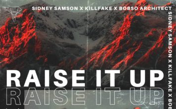 Sidney Samson Pumps Out A Moombahton Anthem 'Raise It Up'