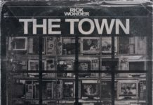 Rick Wonder Drops His First Banger of the Year 'The Town'