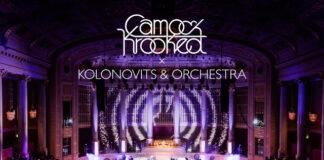Camo & Krooked x Redbull Symphonic Orchestra