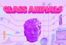 Glass Animals Delivers a Soothing Opus, 'Dreamland'