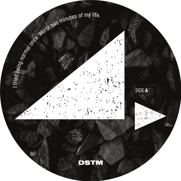 DSTM Has Released a Massive Techno Anthem 'Barat'