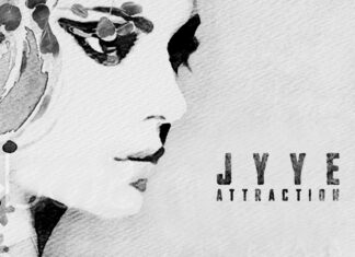 JYYE Shares a Melodic Deep House Anthem 'Attraction'