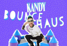 KANDY, bass house music, bass house song