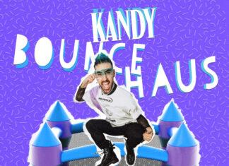 KANDY, bass house music, bass house song