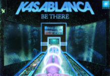 Kasablanca - Be There   New Melodic House & Techno Banger on Armada Electronic Elements