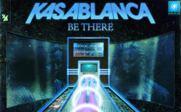 Kasablanca - Be There | New Melodic House & Techno Banger on Armada Electronic Elements