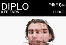 PURGE Stuns the Fans With His Appearance on Diplo & Friends