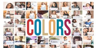 Adrian Storm Delivers a Thought-Provoking Opus 'Colors'