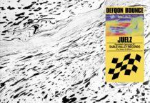 Juelz Pumps Out an Impressive Banger 'Defqon Bounce'