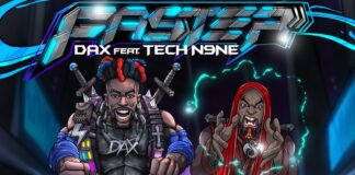 Dax, Tech N9ne, Rap music