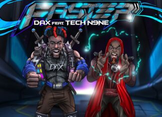 Dax, Tech N9ne, Rap music