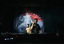 Drunken Masters, Serious Klein, Hip Hop Music