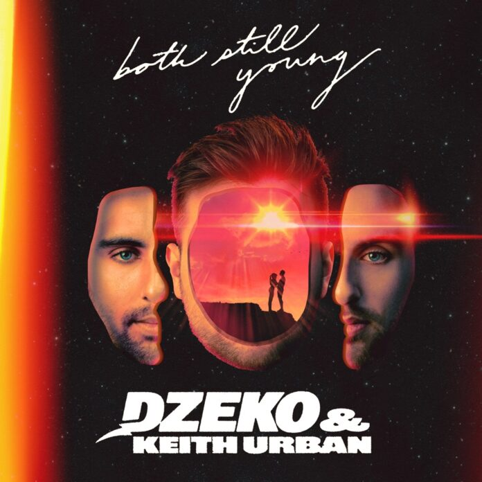 Dzeko, Keith Urban, Casablanca Records