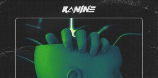 KANINE - Lighter Crew, Drum and Bass music, Bassrush Records