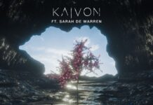 Kaivon, Sarah De Warren, Thrive Music