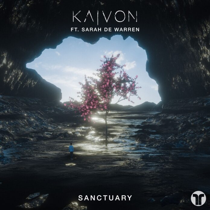 Kaivon, Sarah De Warren, Thrive Music