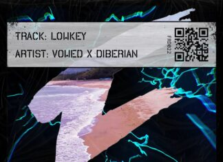 VOWED - Lowkey, Diberian, Fraudulent Records