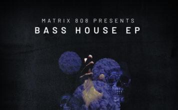 Matrix 808 - Move My Body - Bass House Music - Bass House Song