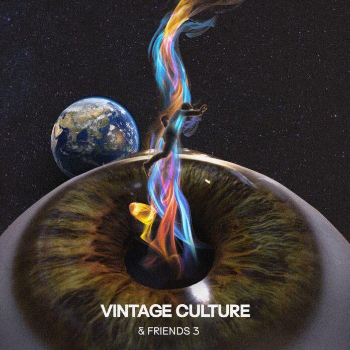 Vintage Culture unveils Lush New Single