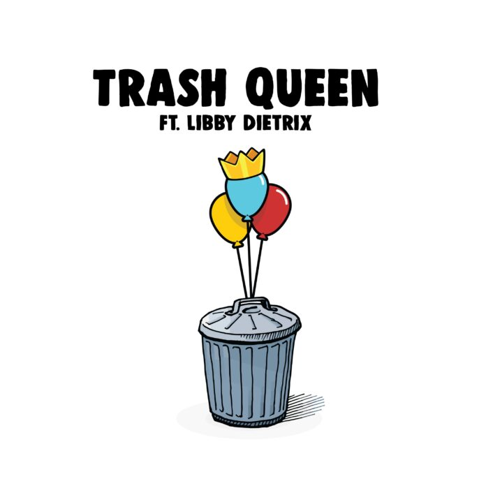 Birthdayy Partyy & Libby Dietrix - Trash Queen New Bass House 2020