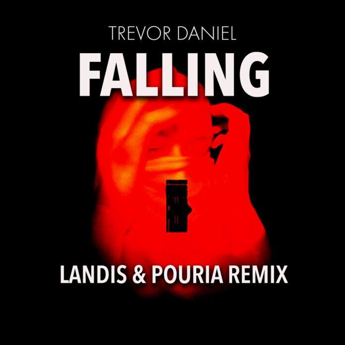 Landis, Pouria, future house music