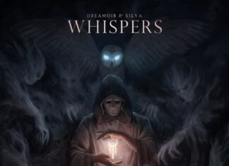 DREAMOIR & S1LVA drop Epic Cinematic Dubstep 'Whispers'