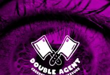 Double Agent - Creeper - Medium Rare Recordings - EKM.CO Feature - Tech House