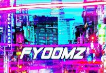 Fyoomz remixes Deadmau5 Faxing Berlin - Wave song