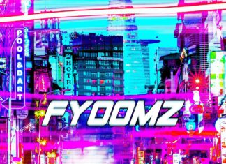 Fyoomz remixes Deadmau5 Faxing Berlin - Wave song