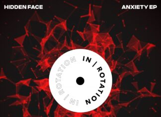 Hidden Face, IN / ROTATION, Melodic House & Techno track