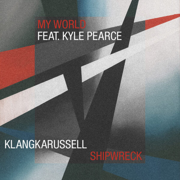 KLANGKARUSSELL, Kyle Pearce, Bias Beach Records