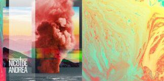 Nico De Andrea - All For You, Tropical House playlist, Unity Records