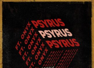 PSYRUS, Monsterwolf Music, Onyx