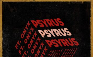 PSYRUS, Monsterwolf Music, Onyx