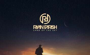 Ryan Farish, chill-out & Lo-Fi, melodic music