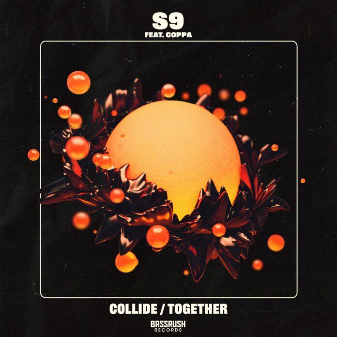 S9, Coppa, Bassrush Records