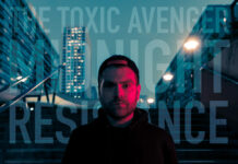 The Toxic Avenger, Enchanté Records, Meldoic House & Techno playlist