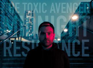 The Toxic Avenger, Enchanté Records, Meldoic House & Techno playlist
