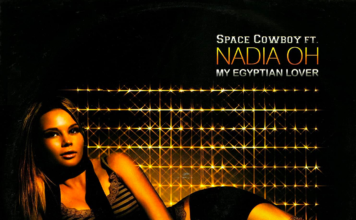 Tim Light Drops His Melodic Remix of 'My Egyptian Lover' by Space Cowboy and Nadia Oh