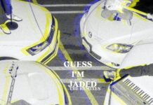 Dance Yourself Clean - Guess I'm Jaded Remix , Goldroom, Moontower