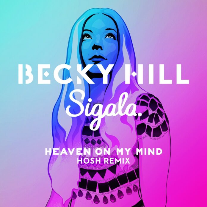 HOSH, Polydor Records, Becky Hill