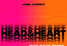Jack Back, MNEK, Joel Corry