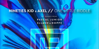 Nineties Kid, Axel, Pascal Junior, Sllash & Doppe, Epic Tones Records 1