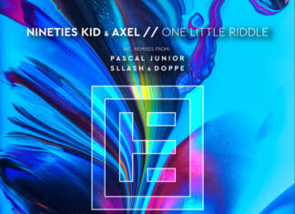 Nineties Kid, Axel, Pascal Junior, Sllash & Doppe, Epic Tones Records 1