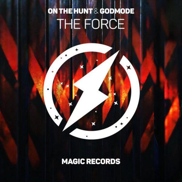 ON THE HUNT, GODMODE, MAGIC RECORDS