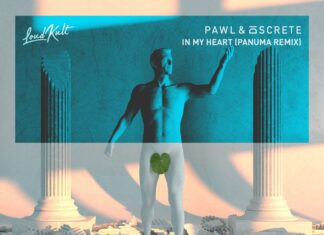 Pawl, Discrete - In My Heart (Panuma Remix) - EKM.CO Feature