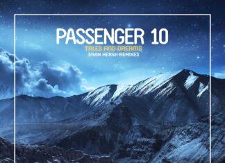 Eran Hersh, Passenger 10, Enormous Tunes