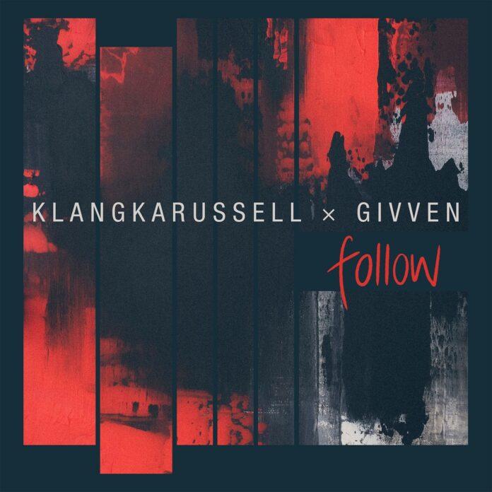 Klangkarussell - Follow, GIVVEN, Bias Beach Records