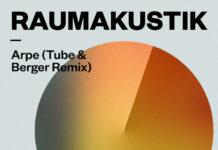 Raumakustik, Tube & Berger, Spinnin' Deep
